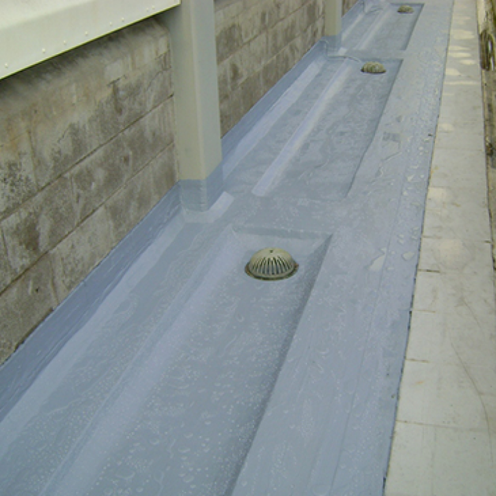 151102 Water Proofing Resin Coating Systems