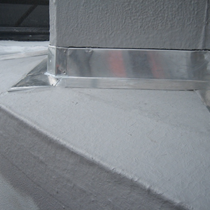 151102 Water Proofing Sealant Flashings