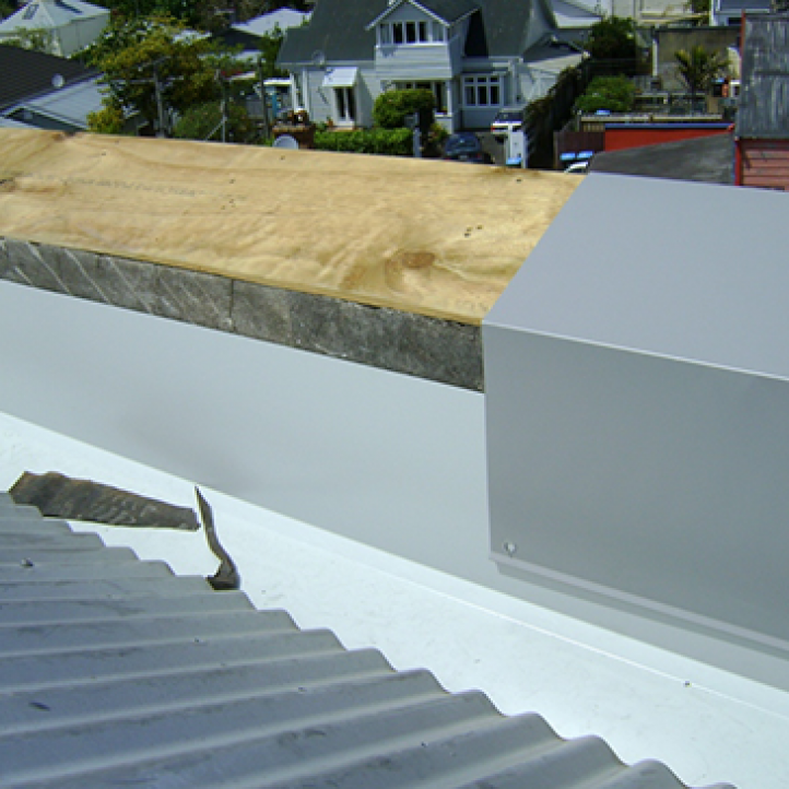 151102 Roofing Specialist Roof Repairs