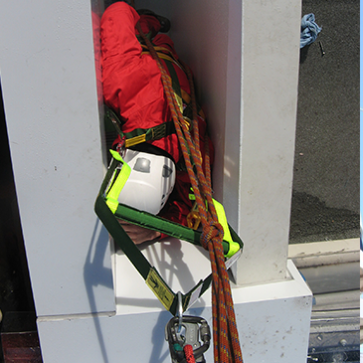 151102 Working at Height Confined Space