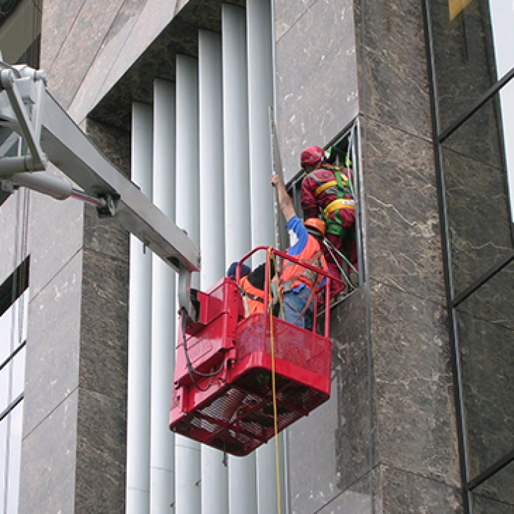 151102 Working at Height EWP access