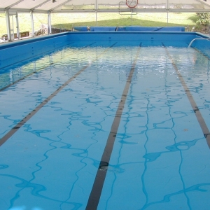 Northcote College Pool